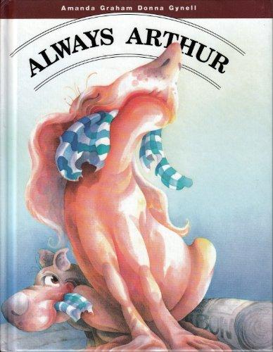 9780836800968: Always Arthur