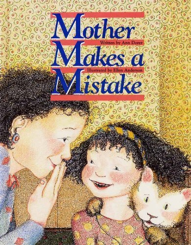 9780836801095: Mother Makes a Mistake