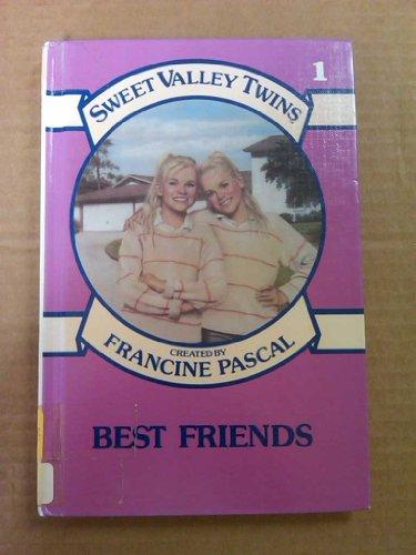 9780836805444: Best Friends (Sweet Valley Twins)