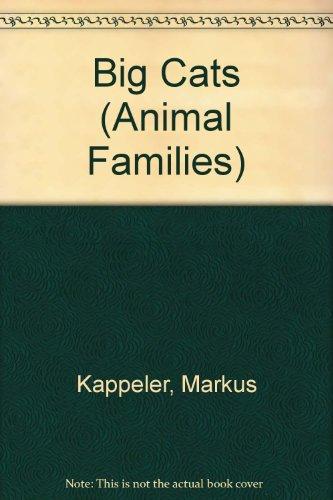 Big Cats: Markus Kappeler