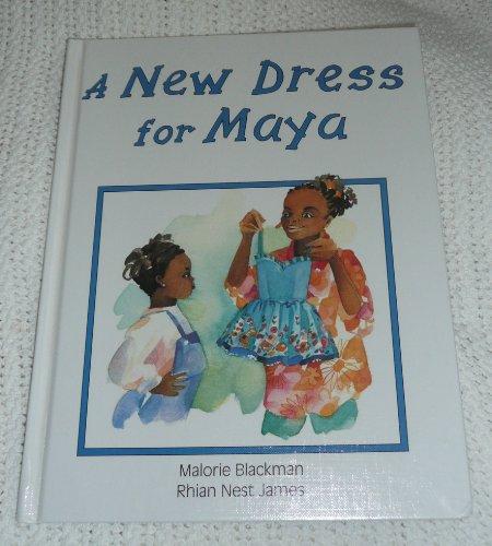 9780836807134: A New Dress for Maya