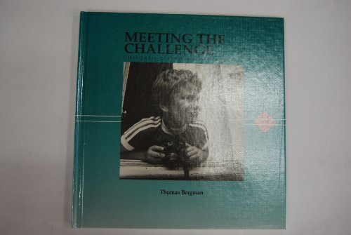 Meeting the Challenge: Children Living With Diabetes (Don't Turn Away) (0836807383) by Thomas Bergman