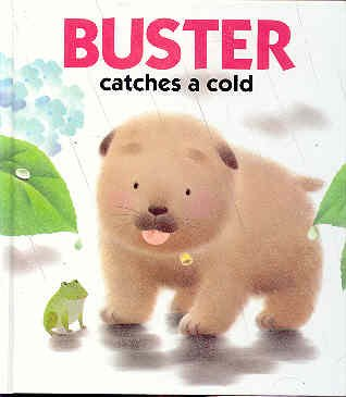 9780836808346: Buster Catches a Cold
