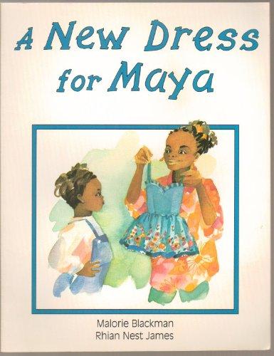 9780836809282: A New Dress for Maya