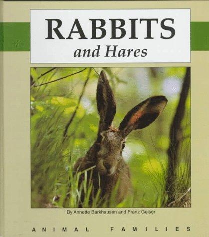 Rabbits and Hares: Annette Barkhausen; Franz