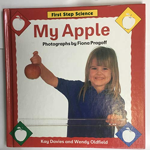 9780836811148: My Apple (First Step Science)