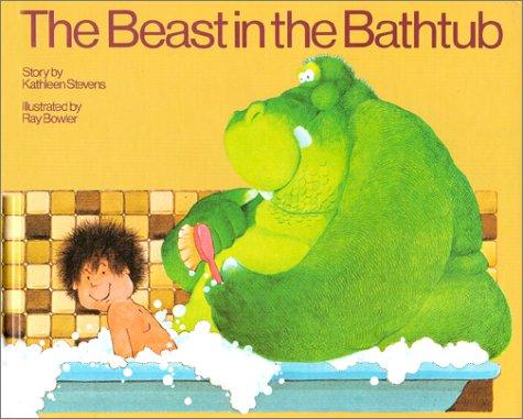 9780836811742: The Beast in the Bathtub