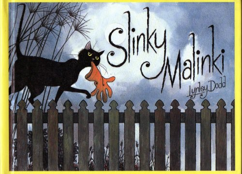 9780836811766: Slinky Malinki (Gold Star First Readers) [Hardcover] by