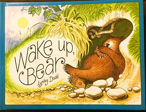 9780836811773: Wake Up, Bear (Gold Star First Readers)