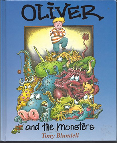 9780836812930: Oliver and the Monsters