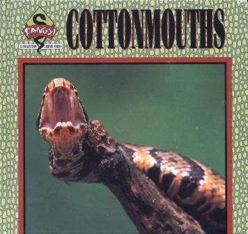 9780836814309: Cottonmouths (Fangs!)