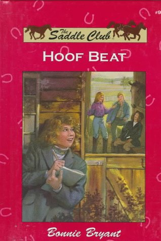 Hoof Beat (Saddle Club): Bryant, Bonnie