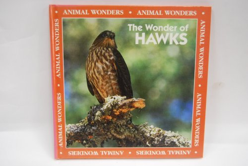 The Wonder of Hawks (Animal Wonders): Ritchie, Rita, Matteson,