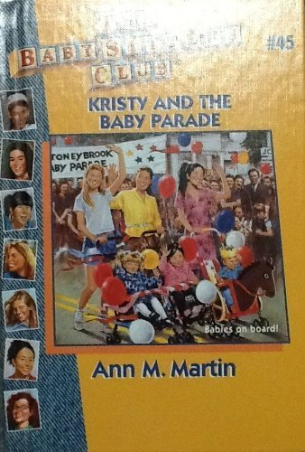 9780836815696: Kristy and the Baby Parade