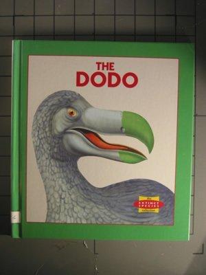 The Dodo (The Extinct Species Collection): Tamara Green; Illustrator-Tony Gibbons