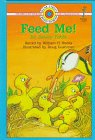 Feed Me (Bank Street Ready-To-Read) (0836816161) by Hooks, William J.; Aesop; Cushman, Doug