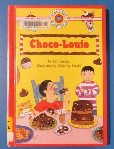 9780836816181: Choco-Louie (BANK STREET READY-T0-READ)
