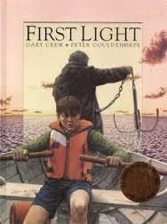 First Light: Crew, Gary