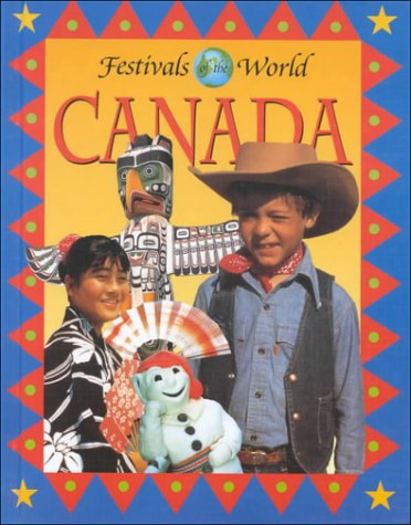 9780836816808: Canada (Festivals of the World)
