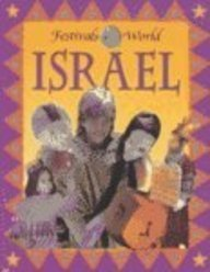 9780836816846: Israel (Exploring the Science of Nature)