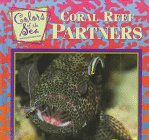 9780836817409: Coral Reef Partners (Color of the Sea)