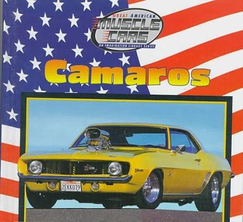 9780836817423: Camaros (Great American Muscle Cars)