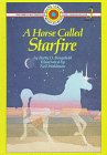9780836817638: A Horse Called Starfire: Level 3 (BANK STREET READY-T0-READ)