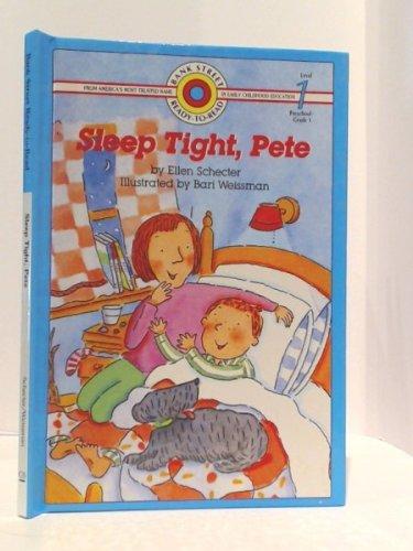 9780836817669: Sleep Tight, Pete