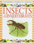 9780836819564: Insects and Other Invertebrates (W'Ful World of Animals)