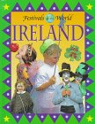 9780836820041: Ireland (Festivals of the World)