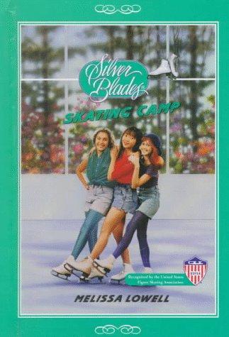 9780836820683: Skating Camp (Silver Blades)