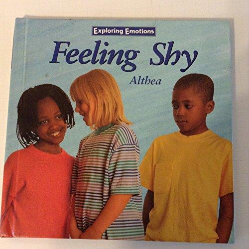 9780836821192: Feeling Shy (Exploring Emotions)