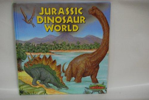 Jurassic Dinosaur World (World of Dinosaur)