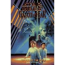 Ghost of the Jedi (Star Wars: Galaxy of Fear, Book 5) (0836822390) by Whitman, John