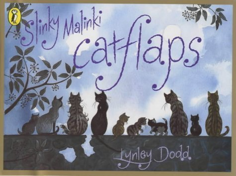 9780836822496: Slinky Malinki Catflaps (Gold Star First Readers)