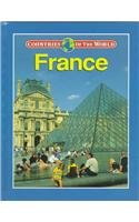 9780836822601: France (Countries of the World (Gareth Stevens))