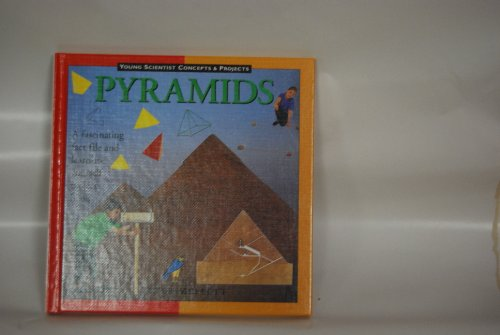 9780836822670: Pyramids (Young Scientist Concepts & Projects)