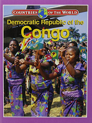 9780836823301: Democratic Republic of the Congo (Countries of the World)