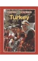 Turkey (Countries of the World (Gareth Stevens)): Neriman Kemal, Selina