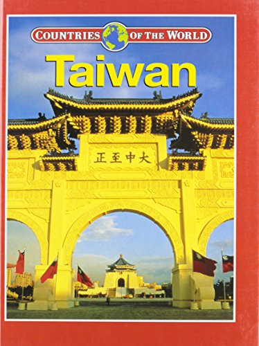 Taiwan (Countries of the World) [Aug 01,