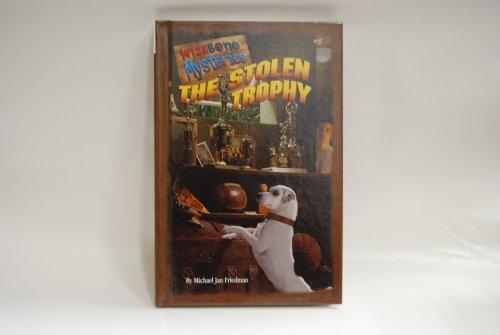 9780836823868: The Stolen Trophy (Wishbone Mysteries)