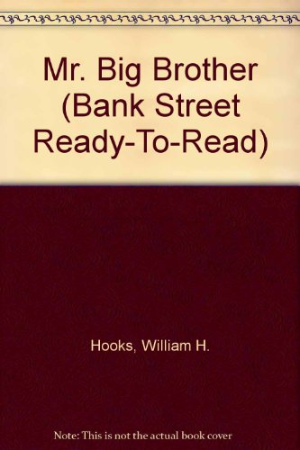 Bank Street Reader Collection Level 1 -: William H. Hooks
