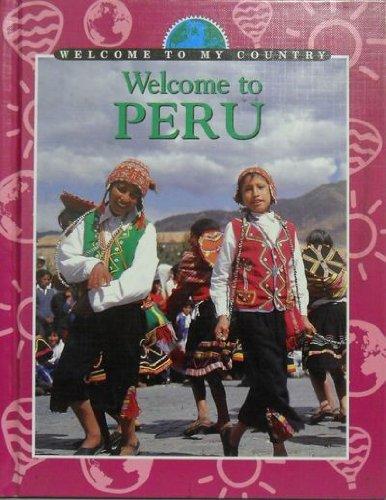 Welcome to Peru: Dora Yip; Janet