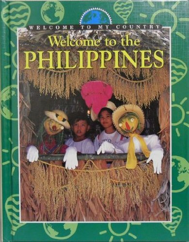 Welcome to the Philippines (Welcome to My: Jo Wynaden, Joaquin