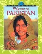 9780836825527: Welcome to Pakistan (Welcome to My Country)