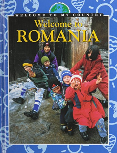 9780836825671: Welcome to Romania (Welcome to My Country)