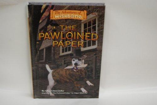 9780836825893: The Pawloined Paper (Adventures of Wishbone (Gareth Stevens))