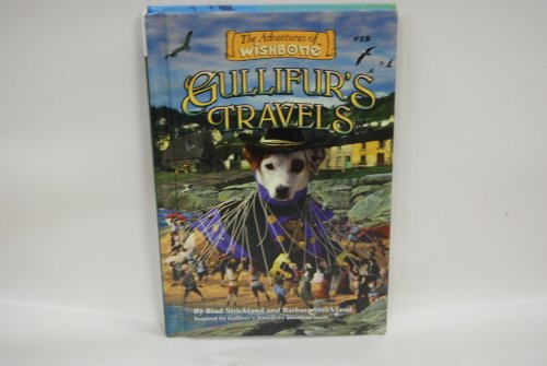 9780836825961: Gullifur's Travels (Adventures of Wishbone)
