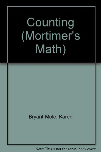 9780836826173: Counting (Mortimer's Math)