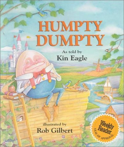 9780836826678: Humpty Dumpty (Extended Nursery Rhymes)